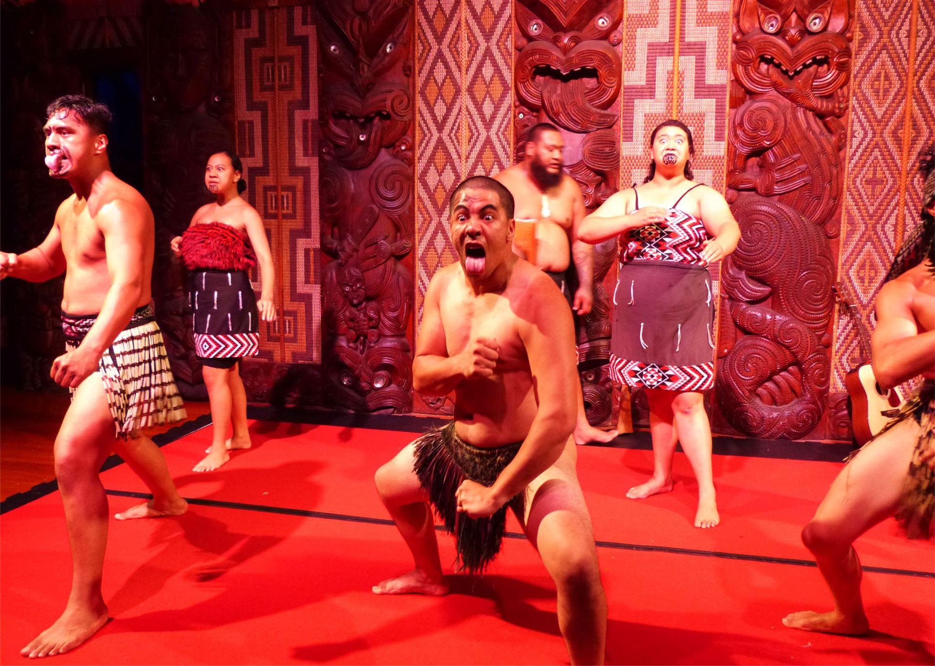 Gorgeous Maori Krieger Reference Of Kriegstanz