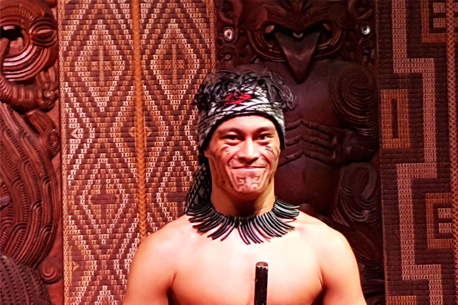 Enthralling Maori Krieger Collection Of Tattoos Im Gesicht Der Maori-krieger