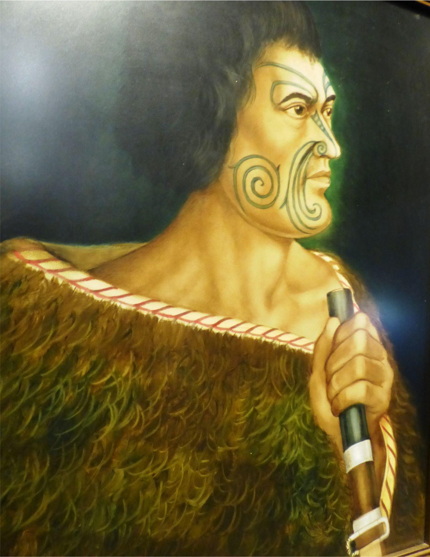 Charming Maori Krieger Reference Of Ein Deutliches Symbol Des Widerstandes Bestand Darin,